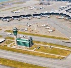 Hong Kong Airport Third Runway Reclamation Project Approved, Gaocheng Pneumatic Butterfly Valve