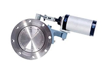 How to choose the accessories of pneumatic butterfly valve