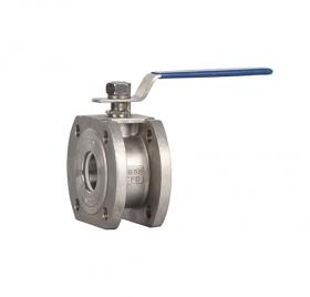 Thin ball valve ZMQ71F