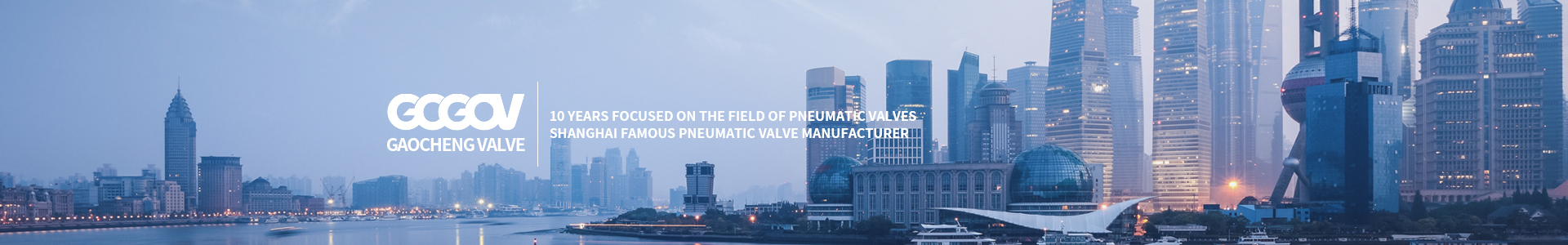 Pneumatic ball valve model